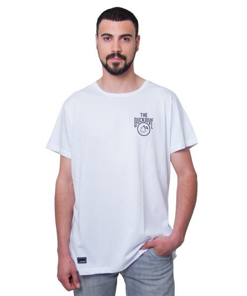 DUCKDIVE-WHITE-T-SHIRT-COTTON-MEN-FRNT-WWW.WERIDELOCAL.COM