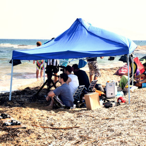 local-warz-kitesurf-frestyle-battle-loutsa-weridelocal-tent