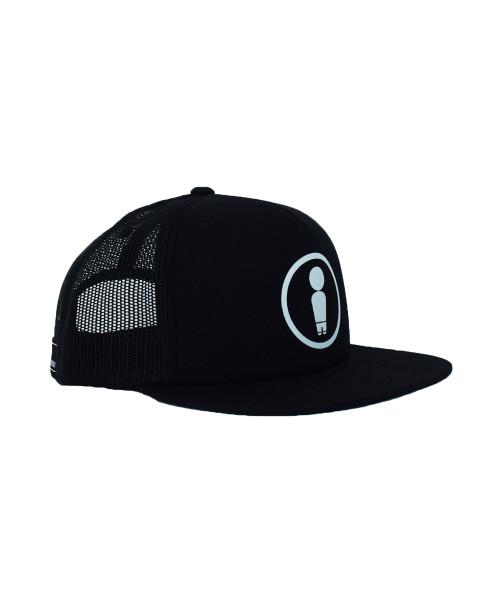 WERIDELOCAL-DOOD-BLACK-CAP