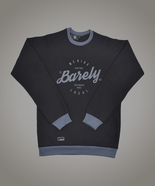 Barely-Front