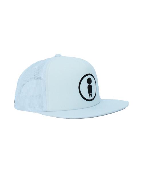 weridelocal-dood-cap-white