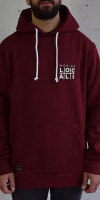 weridelocal-statement-maroon-hoodie-fw17