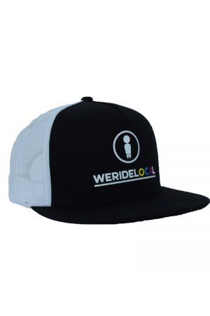 weridelocal-symbol-logo-cap