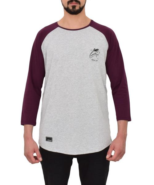 www.weridelocal.com-beach-livin-dark-cotton-baseball-t-shirt-front-2