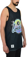 Beachlife 2 Black Jersey