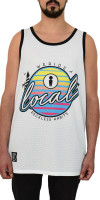 Beachlife 2 White Jersey
