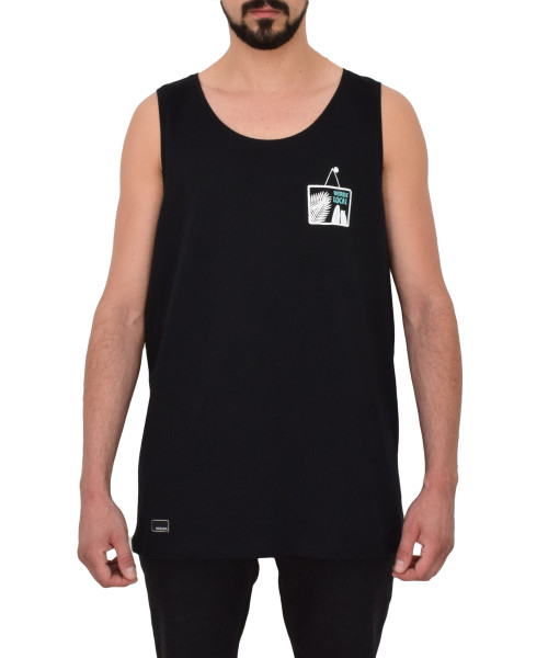 www.weridelocal.com-memories-black-tank-top-cotton-streetwear-surf-kite-sup-wake-ss17-front