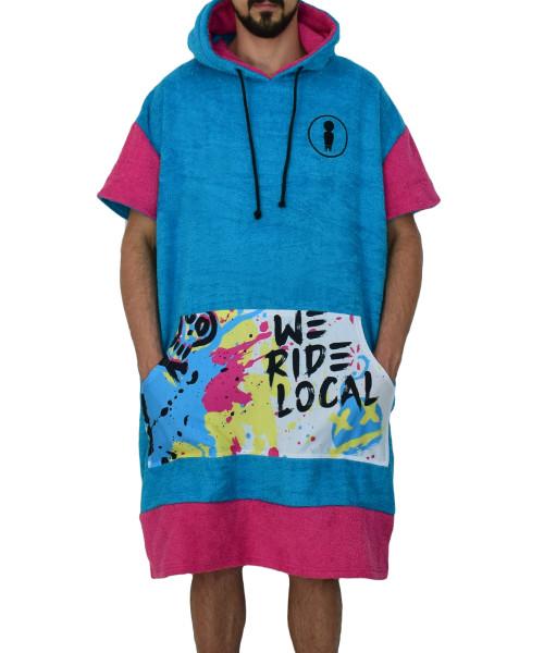www.weridelocal.com-splash-poncho-surf-kite-wake-sup-beach-wear-ss17-front