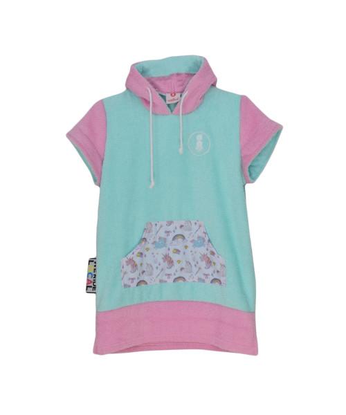 www.weridelocal.com-unicorns-kid-poncho-cotton-towel-surf-kite-wake-sup-beach-beachwear-waterwear-ss17-front