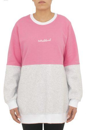 Lucid Pink