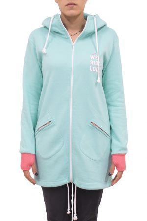 weridelocal women long hoodie veraman sis mountain