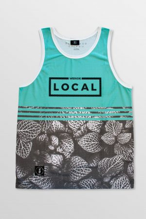 Jungle-Light-Front-Jersey-Tanktop-Quick-Dry-Watersports-Kitesurf-Kiteboard-Sup-Wake-weridelocal