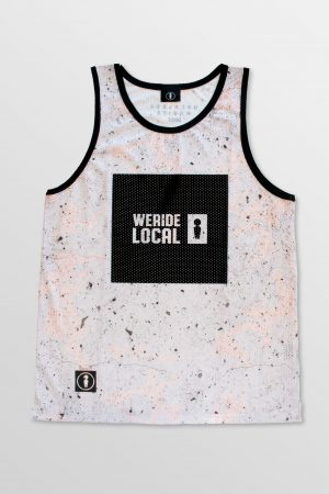 Mark-Light-Front-Jersey-Tanktop-Quick-Dry-Watersports-Kitesurf-Kiteboard-Sup-Wake-weridelocal