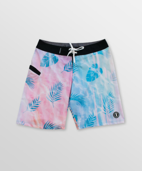 Funtastic-Boardshorts-Front-Quick-Dry-Watersports-Kitesurf-Kiteboard-Sup-Wake-weridelocal