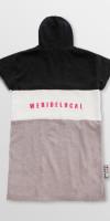 Checkered-Poncho-Back-Cotton-hoodie-Towel-surfponcho-changing-robe-Watersports-Kitesurf-Kiteboard-Sup-Wake-weridelocal