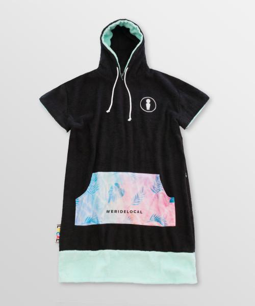 Funtastic-Poncho-Front-Cotton-hoodie-Towel-surfponcho-changing-robe-Watersports-Kitesurf-Kiteboard-Sup-Wake-weridelocal
