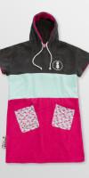 Island-Bliss-Poncho-Front-Cotton-hoodie-Towel-surfponcho-changing-robe-Watersports-Kitesurf-Kiteboard-Sup-Wake-weridelocal