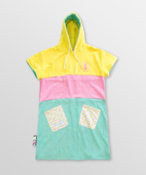 Smoothie-Poncho-Front-Cotton-hoodie-Towel-surfponcho-changing-robe-Watersports-Kitesurf-Kiteboard-Sup-Wake-weridelocal
