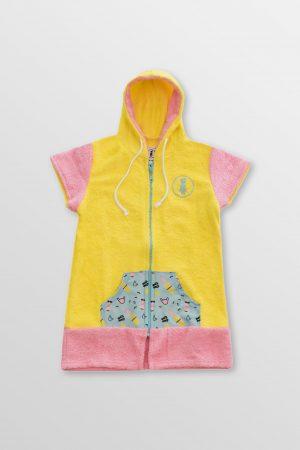 Surfer-Girl-Girl-Poncho-Front-Cotton-hoodie-Towel-surfponcho-changing-robe-Watersports-Kitesurf-Kiteboard-Sup-Wake-weridelocal