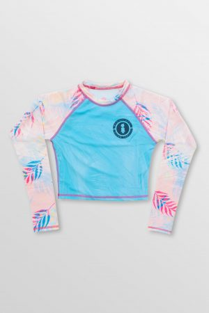 Ariel-Crop-Shirt-Front-riding-Quickdry-kitesurf-kiteboard-wake-sup-surf-women-weridelocal
