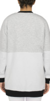 Lucid-twocolored-white-grey-back-FW18-crewneck-cotton-women-style-kiteboard-snowboarding-www.wericelocal.com-reckless-habits-931x1024