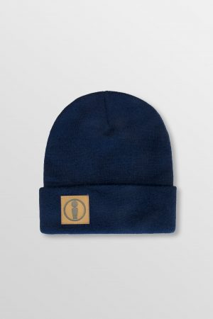 WeRideLocal_Daily_Navy_Beanie_FW19