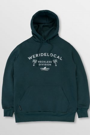 WeRideLocal_Division_Forest_Front_cotton_hoodie_FW19