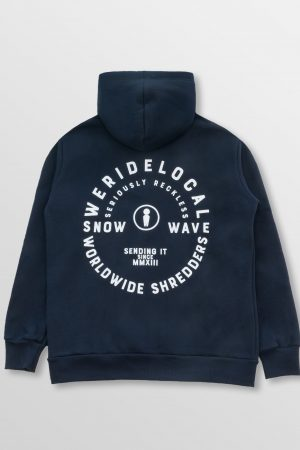 WeRideLocal_Shredder_Ocean_Back_cotton_zipped_hoodie_FW19
