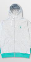 WeRideLocal_The_Bro_Grey_Melange_Front_cotton_hoodie_FW19