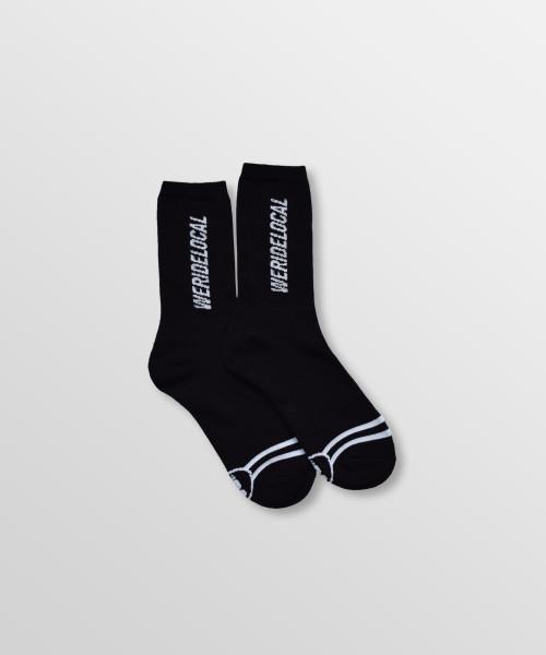 Weridelocal_Hero_Socks_Black_Cotton_unisex_street_athletic_SS19