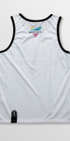 Weridelocal_80's_White_Jersey_unisex_tank_top_street_athletic_SS19_Back