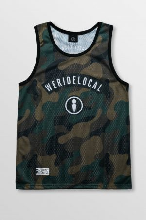 Weridelocal_Camo_Jersey_unisex_tank_top_street_athletic_SS19_Front