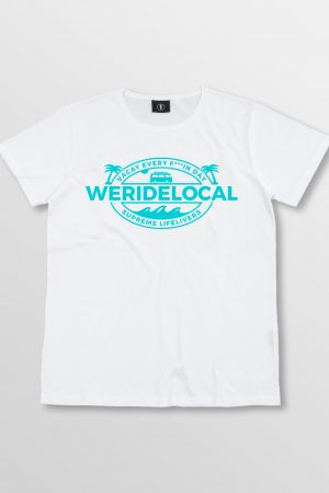 Weridelocal_Supreme_Lifelivers_Tee_White_Cotton_unisex_t-shirt_street_athletic_SS19_Front
