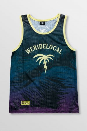 Weridelocal_Vacay_Dark_Jersey_unisex_tank_top_street_athletic_SS19_Front