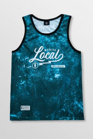 Weridelocal_Voltage_River_Jersey_unisex_tank_top_street_athletic_SS19_Front