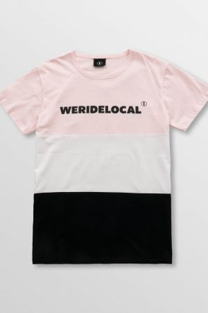 Weridelocal_Three_Mixty_Tee_Cotton_unisex_t-shirt_street_athletic_SS19_Front
