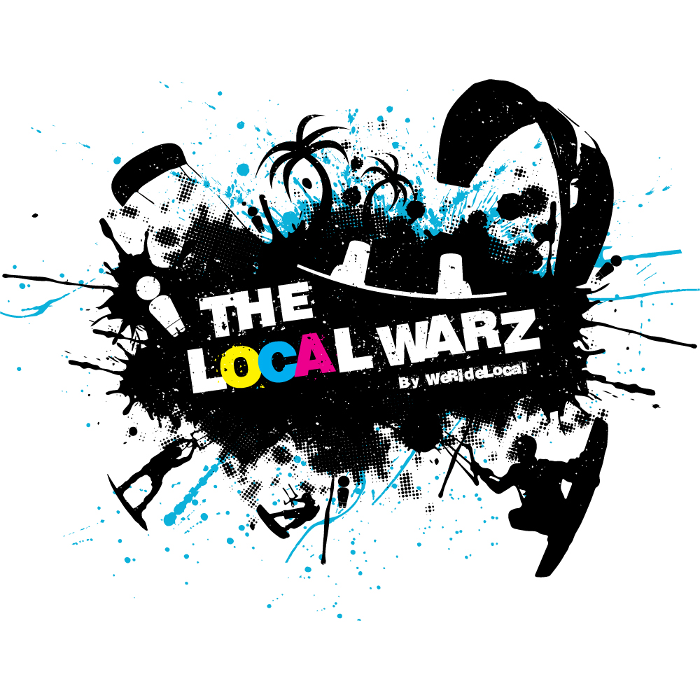 The Local Warz