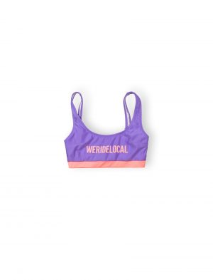 stardust sports bra lila athletic surf kitesurf activewear