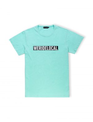 label veraman tshirt tee cotton ss2o