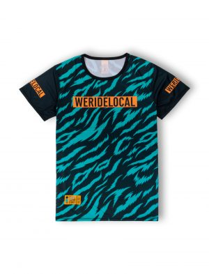 roar rash vest tshirt unisex uv50+ quickdry