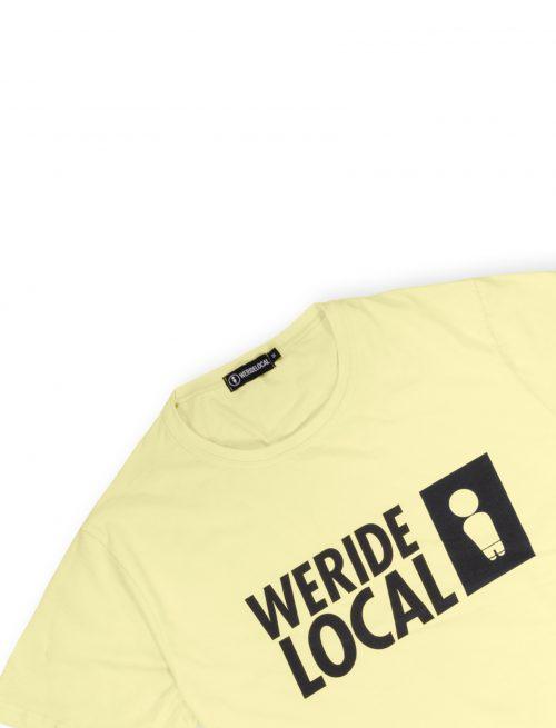 banana tshirt streetwear weridelocal ss21