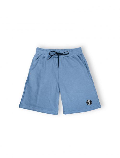 light blue shorts walk streetwear ss21