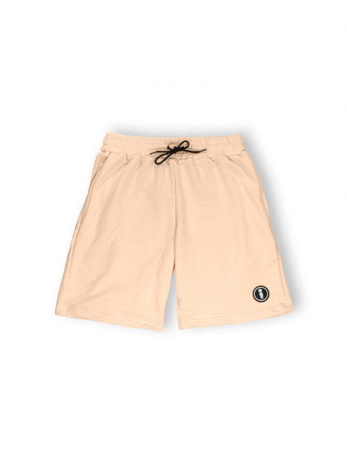 cream shorts walk streetwear ss21 we ride local