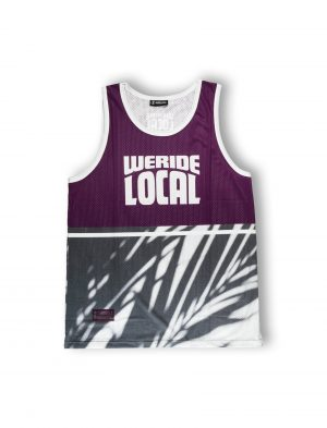 we ride local jersey mellow ss21 summer collection