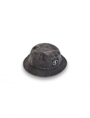 LOGOTYPE PATCH HAT BUCKET WE RIDE LOCAL